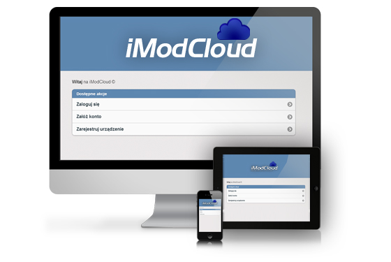iModCloud