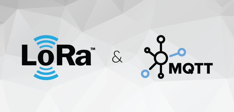 LORA MQTT: Perfect Couple - in RaspberryPi & ESP32 Ecosystem
